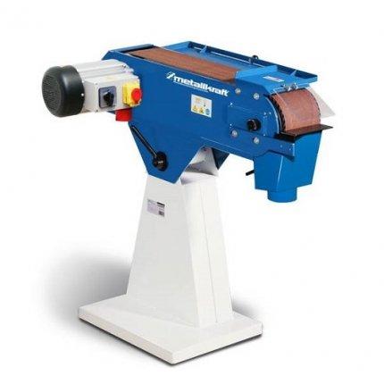 Шлифовальный станок по металлу Metallkraft MBSM 150-200-2 400V