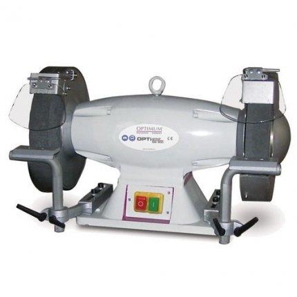 Шлифовальный станок по металлу Optimum Maschinen OPTIgrind SM 300 (400 V)