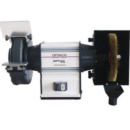 Шлифовальный станок Optimum Maschinen OPTIgrind GU 20B (230 V)