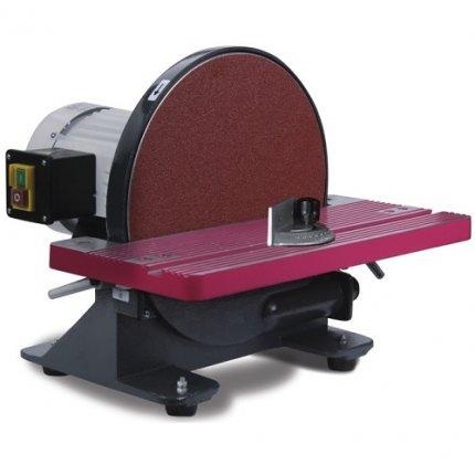 Шлифовальный станок дисковый Optimum Maschinen OPTIgrind TS 305 230 V по металлу