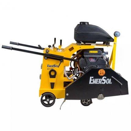 Швонарезчик бензиновый Enersol ECC-250L 700 мм