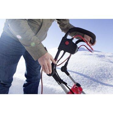 Снегоуборщик AL-KO SnowLine 46E (112932)