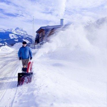 Снегоуборщик AL-KO SnowLine 620 E II (112935)