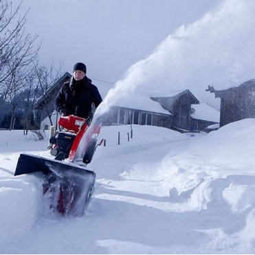 Снегоуборщик AL-KO SnowLine 760 TE (112930)
