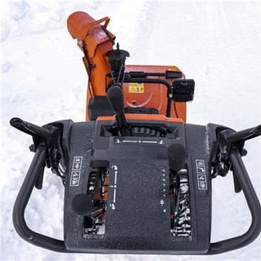 Снегоуборщик Husqvarna ST 227  (9704690-01)