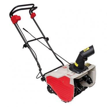 Снегоуборщик электрический INTERTOOL SN-1600 1,6кВт (SN-1600)