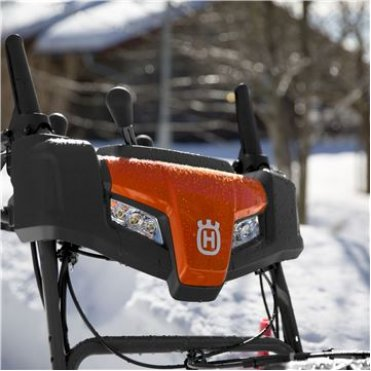 Снегоуборщик Husqvarna ST330 (9704697-01)