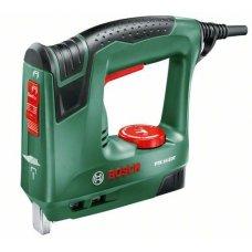 Степлер электрический Bosch PTK 14 EDT