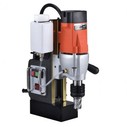 Сверлильная машина на магнитной платформе AGP SMD351L 1-скоростная 1100 Вт 220В