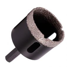 Сверло с алмазным напылением Baumesser DDR-V 45x30 мм S10 Keramik Pro