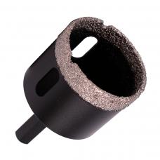 Сверло с алмазным напылением Baumesser DDR-V 50x30 мм S10 Keramik Pro