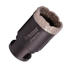 Сверло с алмазным напылением Baumesser 35x30хM14 мм Keramik Pro