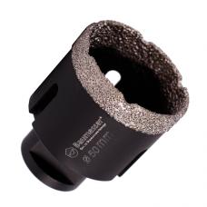 Сверло с алмазным напылением Baumesser 50x30хM14 мм Keramik Pro