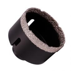 Сверло с алмазным напылением Baumesser 70x30хM14 мм Keramik Pro