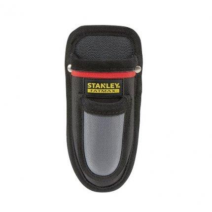 Чехол-держатель для ножа Stanley FatMax нейлоновый с карманом для лезвий