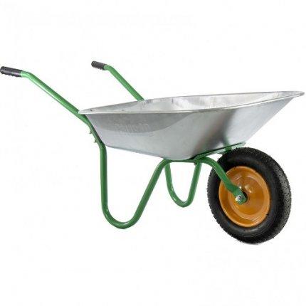 Тачка садовая PALISAD 65 л, 100 кг