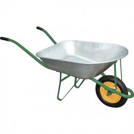 Тачка садовая PALISAD 78 л, 160 кг