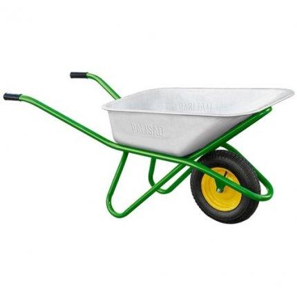 Тачка садовая PALISAD 90 л, 200 кг