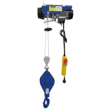 Миниталь электрическая тросовая GART Lifting 150/300 (05452A)