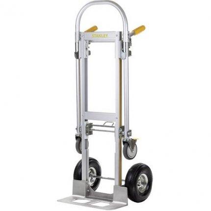 Тележка с платформой Stanley MT515 Multi 2в1 200 кг /250 кг