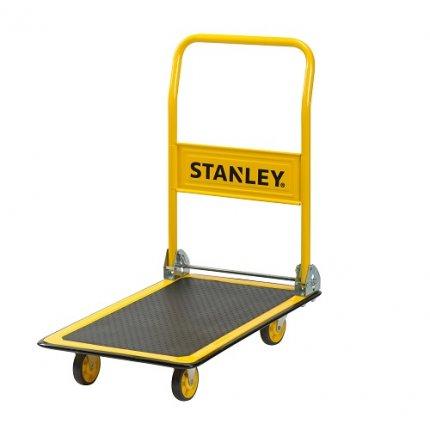 Тележка с платформой Stanley PC527 150 кг