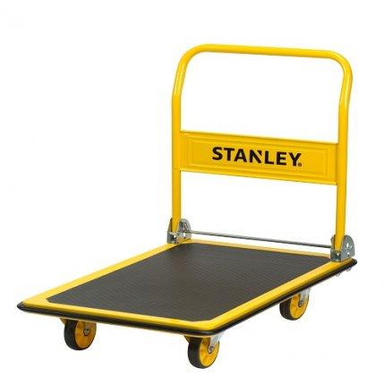 Тележка с платформой Stanley PC528, 300 кг