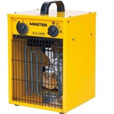 Тепловентилятор Master B 3.3 EPB