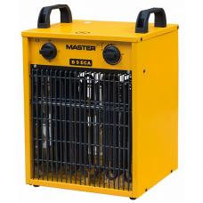 Тепловентилятор Master B 9 ECA