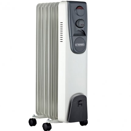 Радиатор масляный Термия H0715