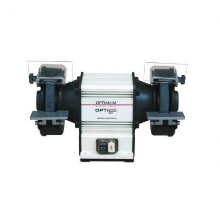 Точильно-шлифовальный станок Optimum Maschinen OPTIgrind GU 20 230 V