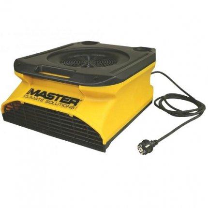 Вентилятор напольный Master CDX 20
