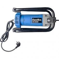 Вибратор глубинный EnerSol ECV-2000W