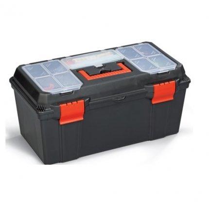"""Ящик для инструментов Stark Classic 22"""" 290x555x265 мм"""