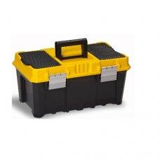 """Ящик для инструментов Stark Magnum 22"""" 559x350x284 мм"""