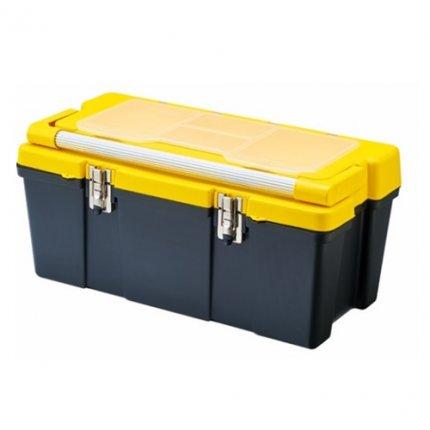 """Ящик для инструментов Stark Magnum PRO 24"""" 314x607x277 мм"""
