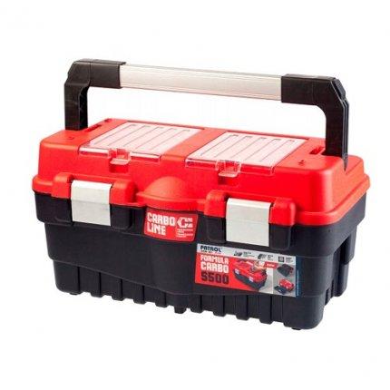 """Ящик QBRICK S500 CARBO RED 18,5"""""""