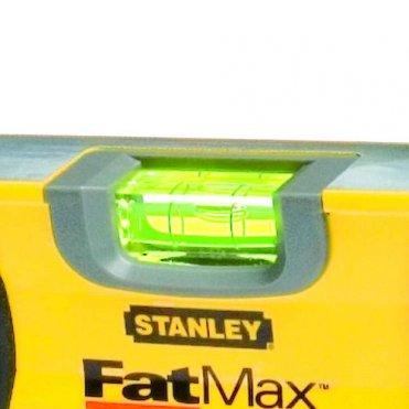 Уровень ручной Stanley FatMax 900 мм (1-43-537)