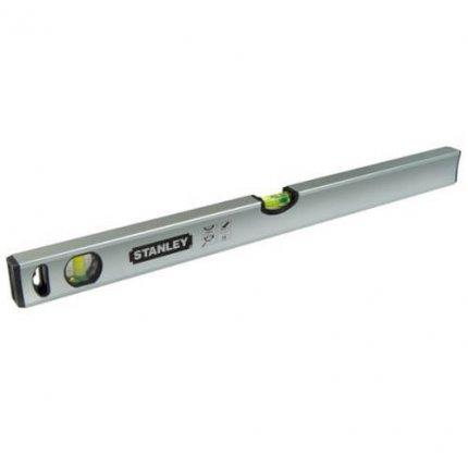 Уровень ручной Stanley Classic Box level 400 мм (магнитный)