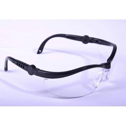 Очки защитные Maruyama EN-166 высокий уровень защиты
