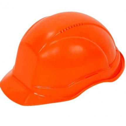 Каска защитная Stark «Универсал» оранжевая