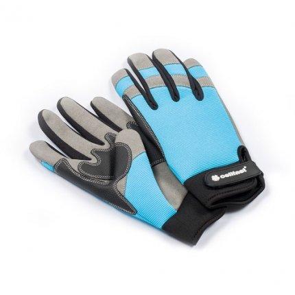 Рабочие перчатки Cellfast Ergo 10/XL