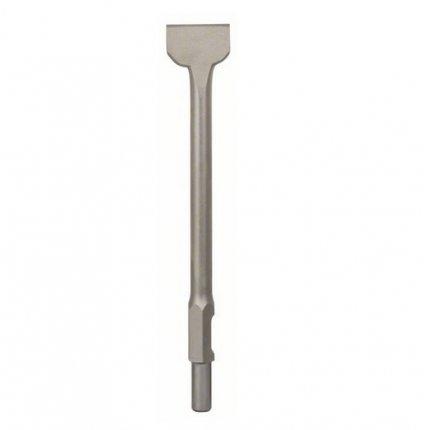 Зубило лопаточное Bosch 450 мм