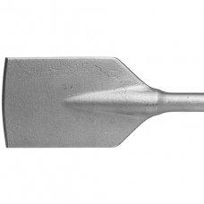 Зубило лопаточное Makita 125x400 мм P-05555