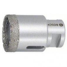 Коронка алмазная для сухого сверления Bosch Dry Speed 25 х 35 мм