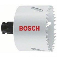 Биметаллическая кольцевая пила Bosch Progressor for Wood and Metal 67 х 40