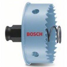 Биметаллическая кольцевая пила Bosch Sheet Metal 102 х 20