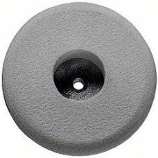 Полировальный войлочный круг Bosch 180 мм