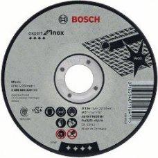 Круг отрезной по нержавеющей стали Bosch AS 46 T INOX BF 230