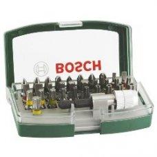 Набор бит Bosch 32шт