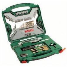 Набор Bosch X-Line Titanium 100